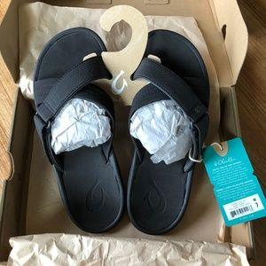 OluKai 'Ohana Slide Women's Sandal